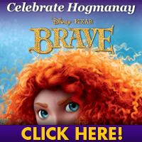 Download Celebrate Hogmanay In Your Home