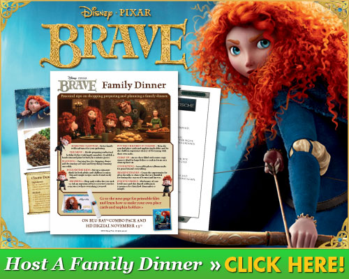 Download Host A Family Dinner