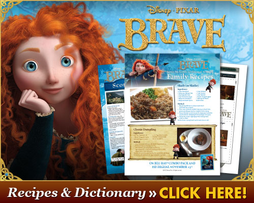 Download Traditional Scottish Recipes & Dictionary
