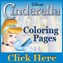 CDE BTN 125x125 coloring Cinderella Coloring Pages and Printables