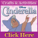 CDE BTN 125x125 crafts Cinderella Coloring Pages and Printables