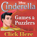 CDE BTN 125x125 games Cinderella Coloring Pages and Printables