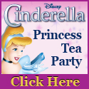Download Princess Tea Party Pages!