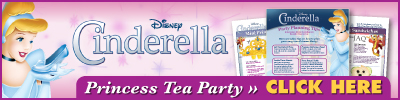 CDE BTN 400x100 party Cinderella Diamond Edition Blu ray makes dreams come true