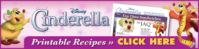 CDE BTN 400x100 recipes Cinderella Diamond Edition Blu ray makes dreams come true