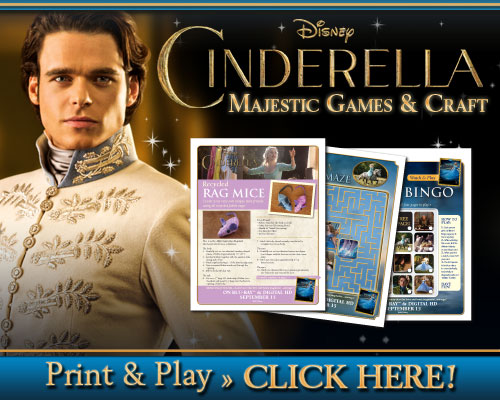 CIND BTN 500x400 games Cinderella is now available on DVD!!