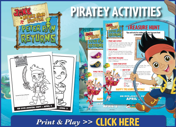 JAKE BTN 600x435 activities Jake and the Neverland Pirates Free Easter Activities
