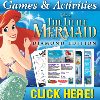 LMDE BTN 200x200 games #Disney Little Mermaid Diamond Edition DVD Review/Giveaway!