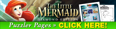 LMDE BTN 400x100 puzzler The Little Mermaid Diamond Edition | A Disney Must Have
