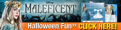 Download Maleficent Halloween Fun