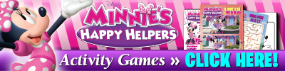 Download Minnie's Happy Helpers Activities