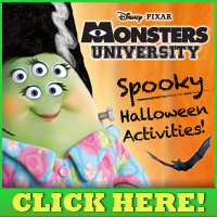 Download Spooky Halloween Activities
