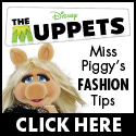 Download Miss Piggy's Fashion Tips!