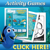 Download Activity Games!