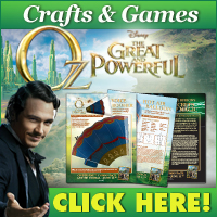 Download Crafts & Games