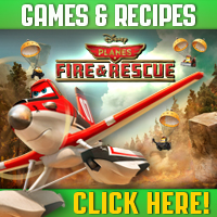 Download Games & Recipes