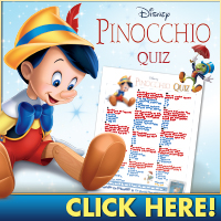 Download Pinocchio Quiz