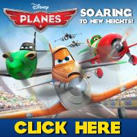 PLANES BTN 200x200 games Disney Planes Soars onto DVD.....