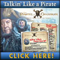 Download Pirates of the Caribbean Talkin' Like a Pirate