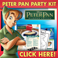 PPDE BTN 200x200 party Peter Pan Diamond Edition Now Available on DVD!