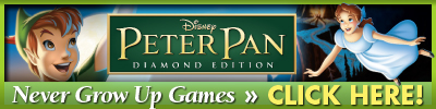 Download Peter Pan: Return to Neverland Never Grow Up Games