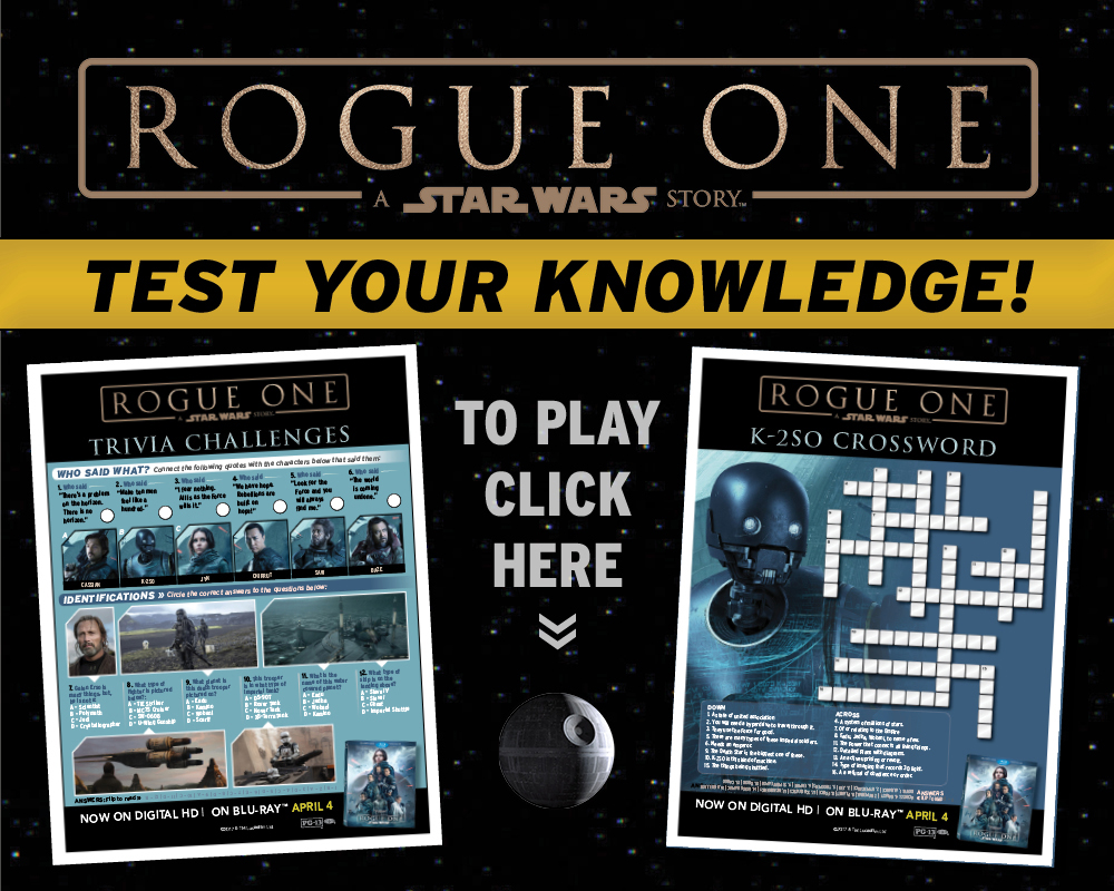 Download Rogue One Two Activities