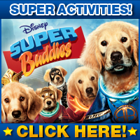 SBUD BTN 200x200 super Make Your Own Dog Treats Inspired by the Cast of Disneys Super Buddies