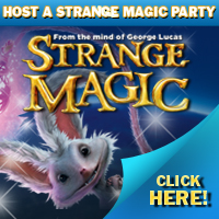 Download Host A Strange Magic Party