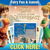 Download Fairy Fun & Games