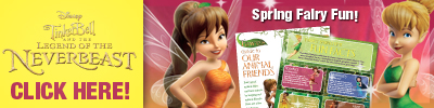 Download Spring Fairy Fun