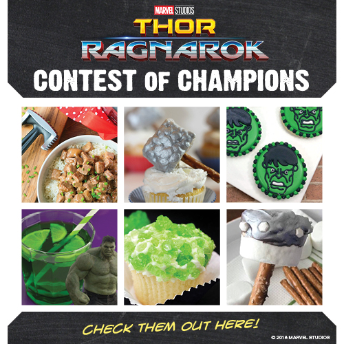 Download Thor Contest of Champions PDF