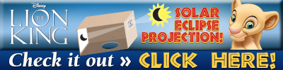 Download The Lion King Signature Solar Eclipse Activity