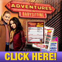 Download Adventures In Babysitting Activities