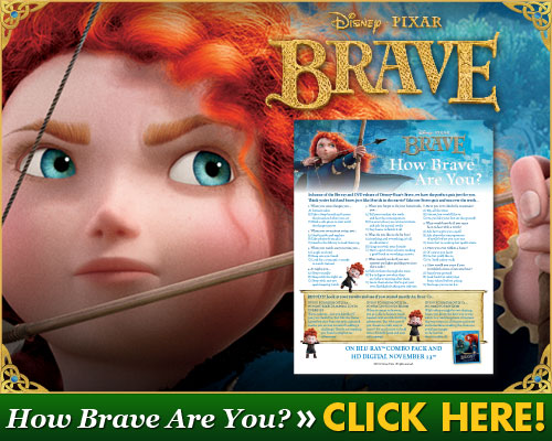 Download How Brave Are You? Quiz!