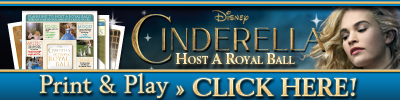 Download Cinderella Host A Royal Ball