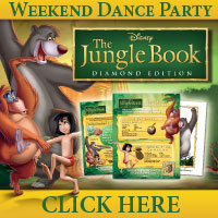 Download Weekend Jungle Book Dance Party
