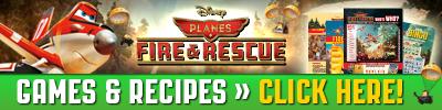 Download Games & Recipes