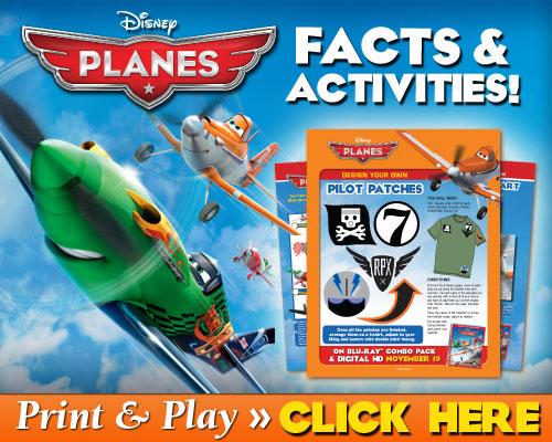 Download Facts & Activities